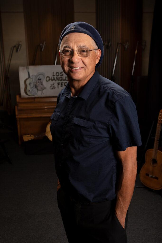 Wilfred Arvizu