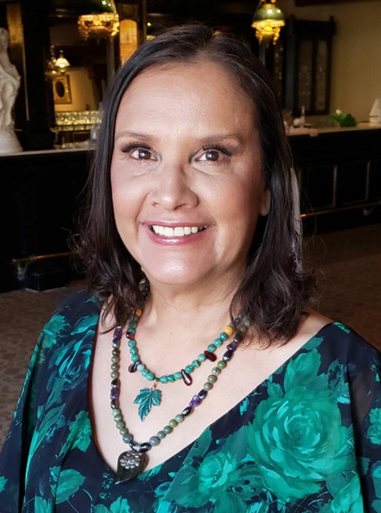 Tina Huerta
